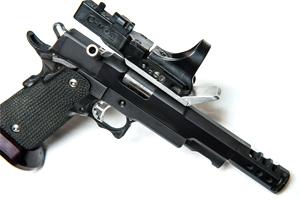trigger guard